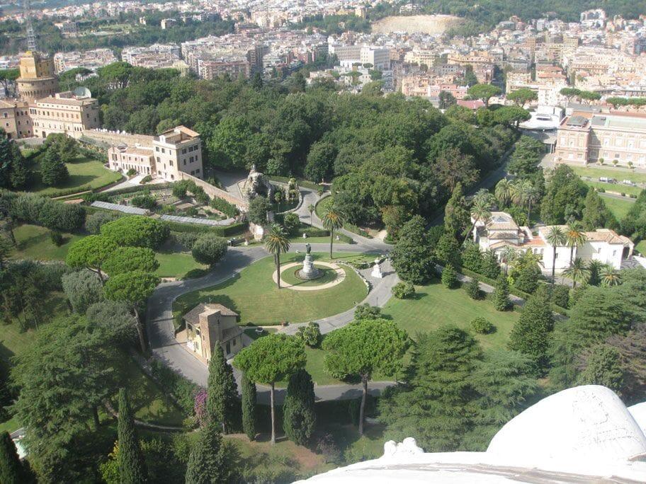 Рим город достопримечательности