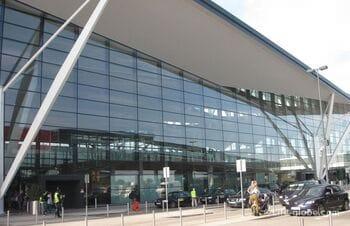Как добраться из аэропорта Гданьска в центр города