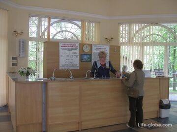 Питьевой бювет в Светлогорске - возможно ли бесплатно оздоровиться