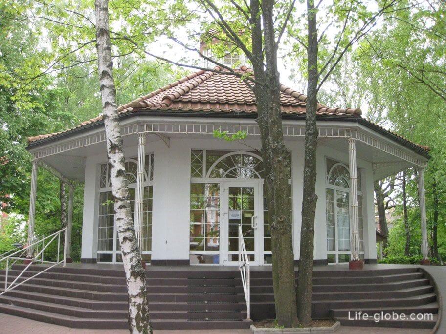 Калининградская область весной