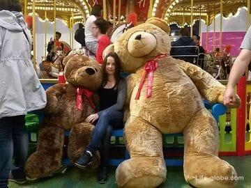 Детский рай в центре Праги! Или, что посмотреть в Праге с ребенком