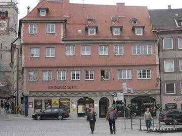 Жизнь людей в Германии