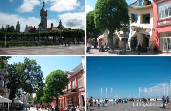 Достопримечательности Сопота. Что посмотреть, куда сходить в Сопоте, Польша
