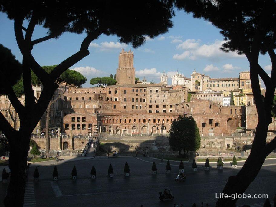 Trajan's Forum