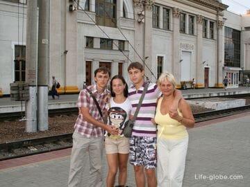 Как добраться до Геленджика - поездом, автобусом, на автомобиле или самолетом!