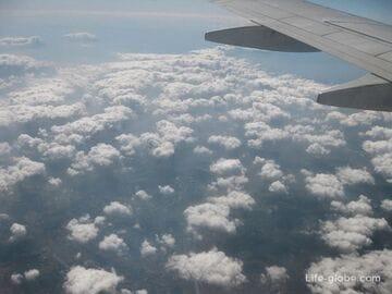 Как купить дешевые авиабилеты? Или, как сэкономить на авиабилетах?