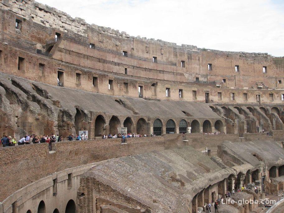 Rome Tourist Center - Colosseum