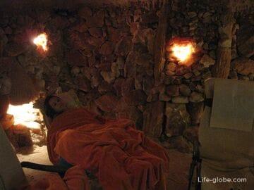Лечение и оздоровление в Карловых Варах, платное и бесплатное - термальные источники, ванны, бассейны, процедуры и пр.: описание, цены, личный опыт