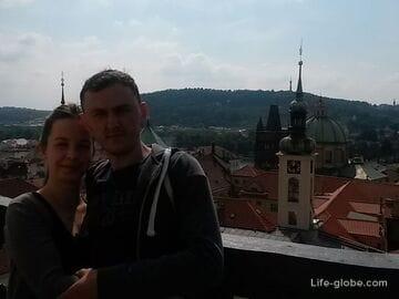 Отдых в Чехии (Прага, Карловы Вары): впечатления, цены, что посмотреть