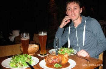 Где вкусно поесть в Меммингене