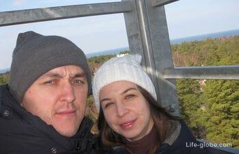 Наше путешествие по Латвии (Рига, Юрмала, Сигулда). Впечатления и чем заняться в Латвии
