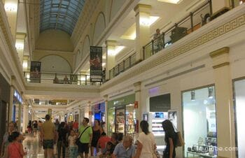 Shopping in Alicante - shopping malls, shopping streets, outlets, supermarkets, markets