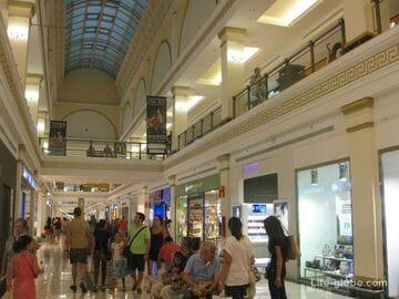 Шоппинг в Аликанте - торговые центры, шоппинговые улицы, аутлеты, супермаркеты, рынки