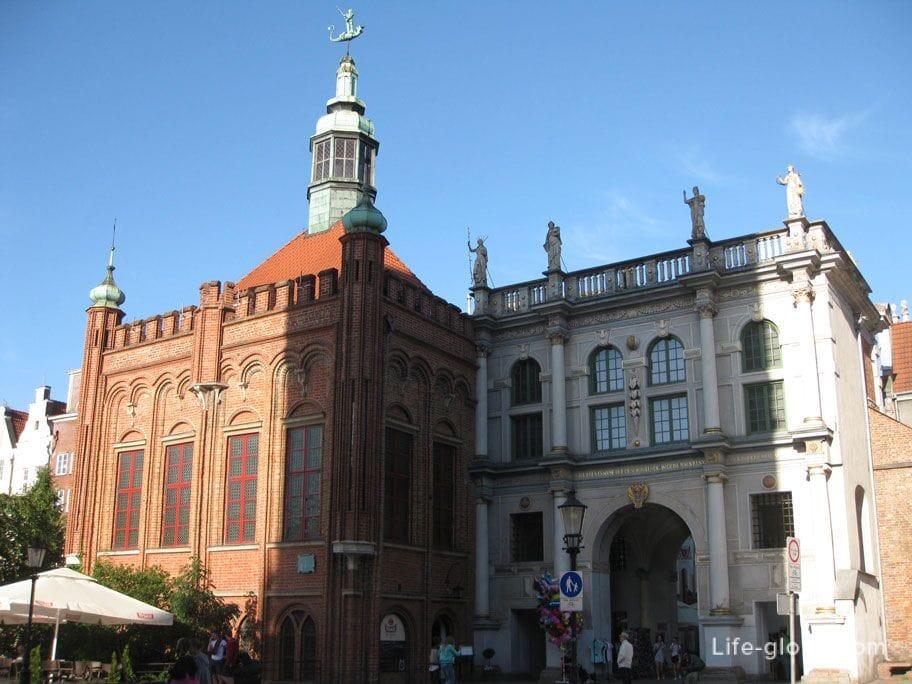 St. George Gdansk