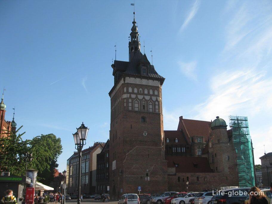 Amber Museum Gdansk