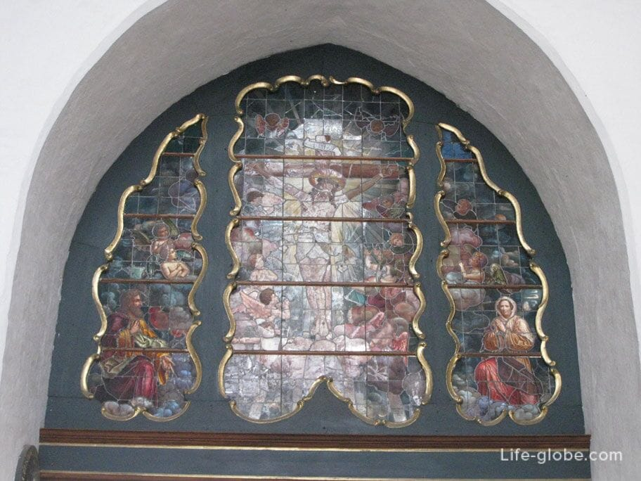 Basilica of the Assumption of the Blessed Virgin Mary Gdansk