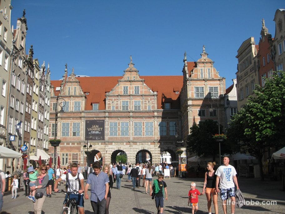 Green Gate Gdansk