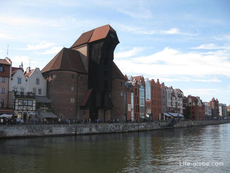 Zhuravel na Motlava Gdansk