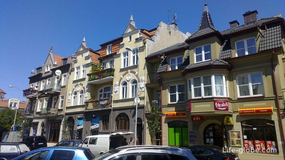 sopot architecture