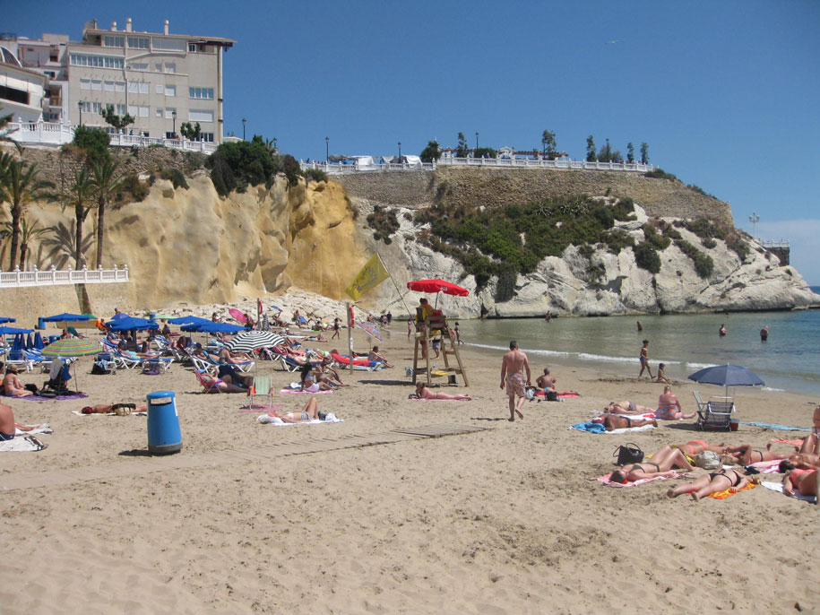 Playa de Mal Pas