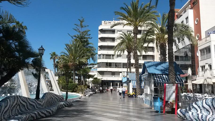 Plaza Waldo Calero