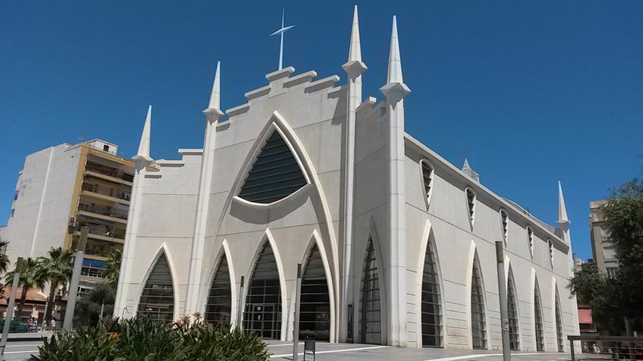 Церковь Пресвятого Сердца