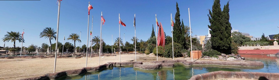 Парк Наций, Торревьеха