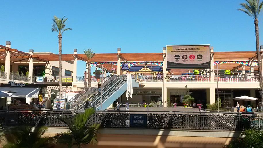Торговый центр La Zenia Boulevard