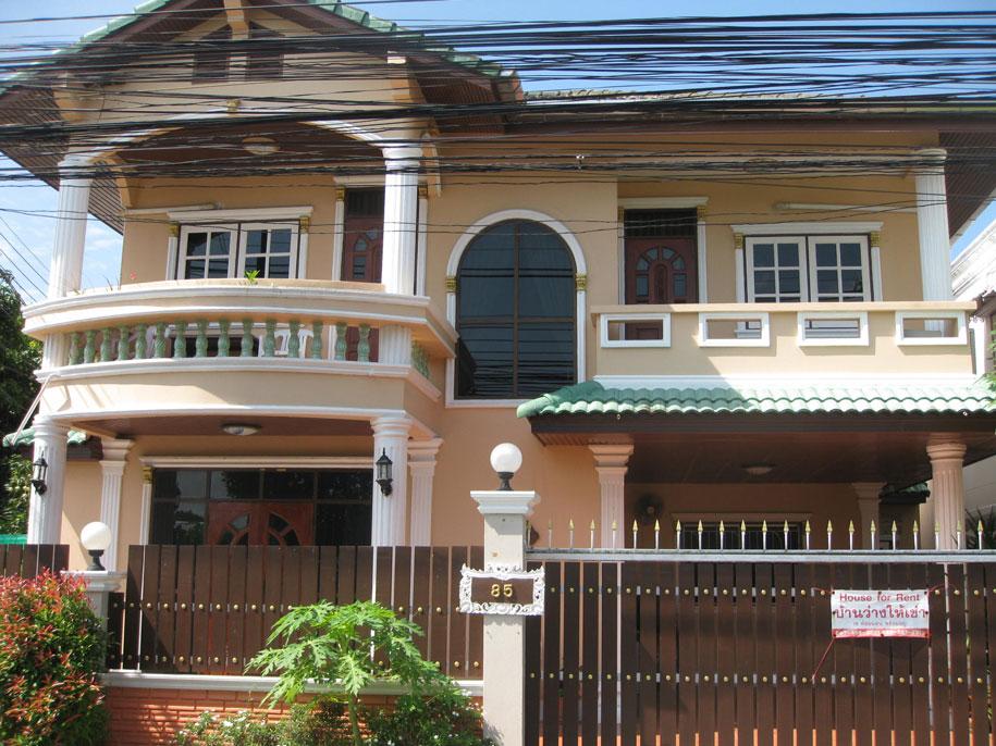 Аренда жилья на Банг Тао