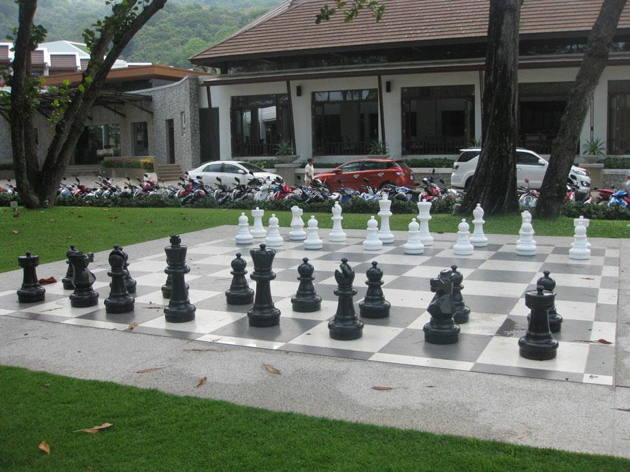 Парк на Ката Ной, Пхукет