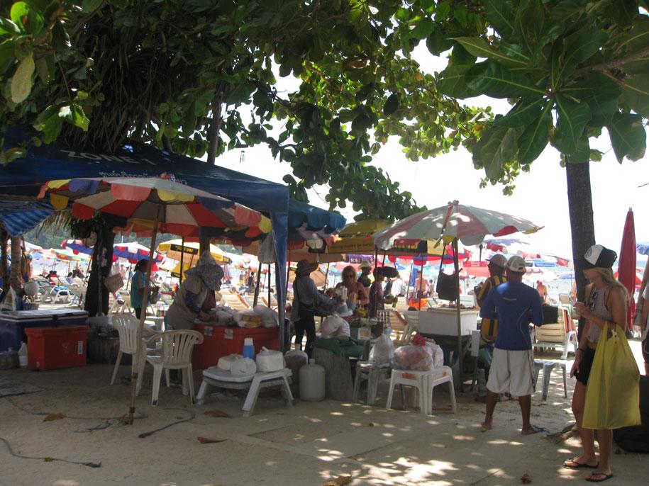 Патонг, остров Пхукет, Таиланд