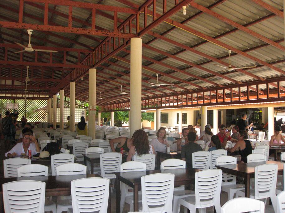 Экскурсия на острова Пхи Пхи - ланч на острове Пхи Пхи Дон