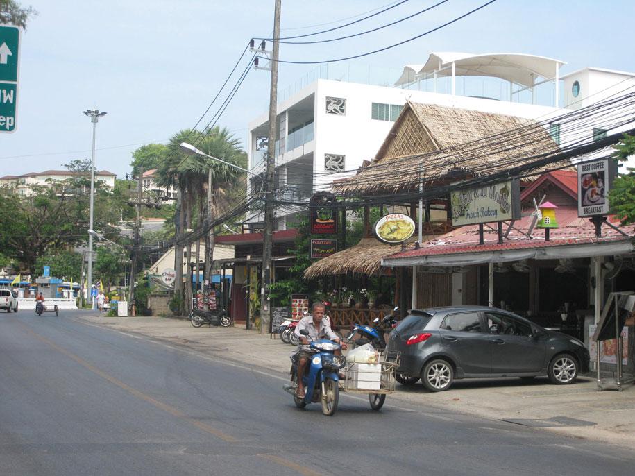 Равай, остров Пхукет