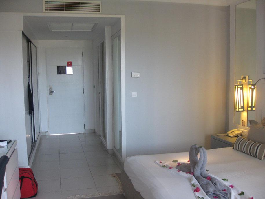 Номер отеля Джерба Плаза, Тунис