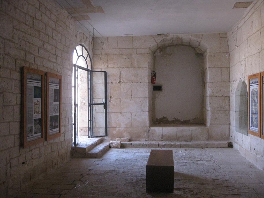 Музей Форта Хумт-Сук