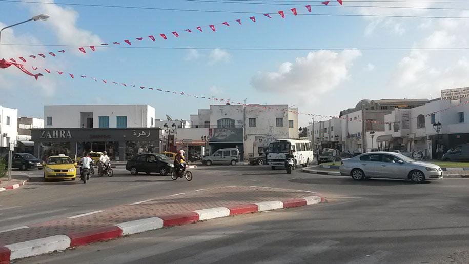 Мидун, Джерба, Тунис