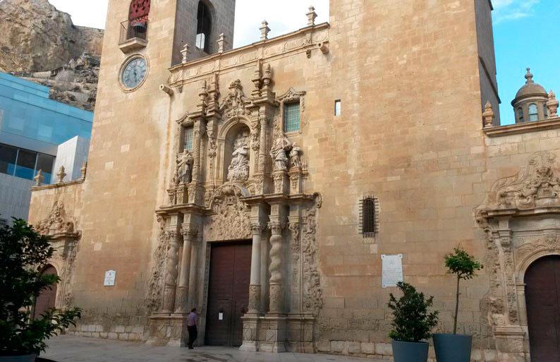 Аренда аликанте испания достопримечательности