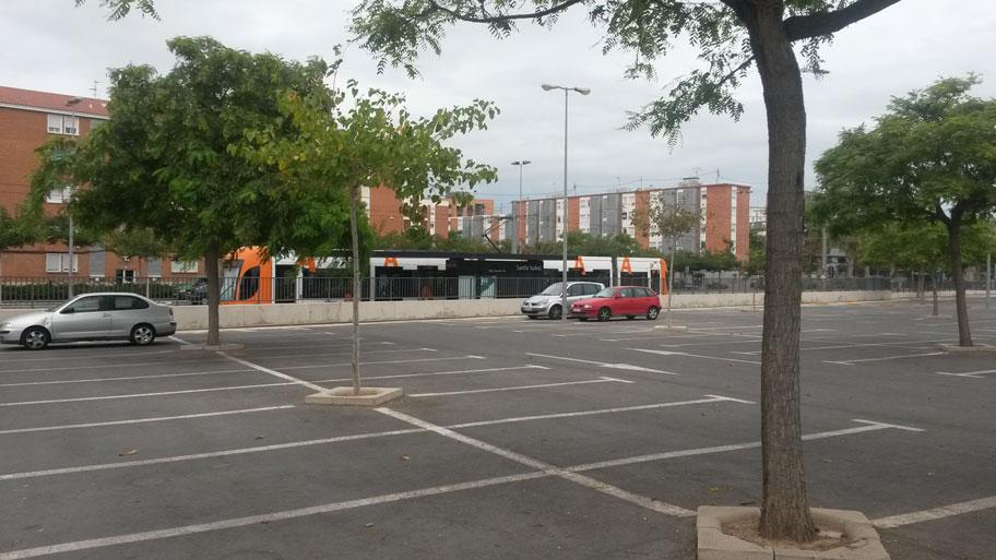 Аутлет парк аликанте испания