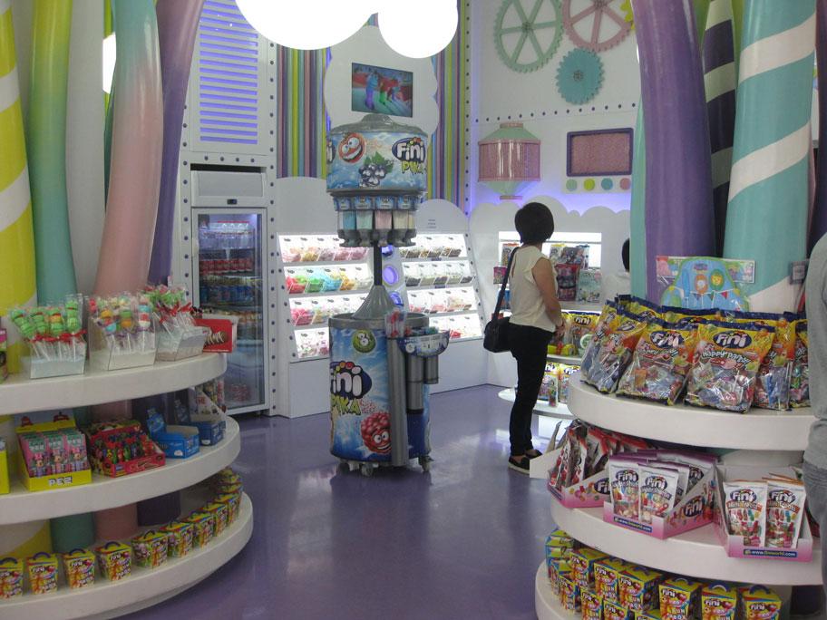 Магазины игрушек в аликанте фото