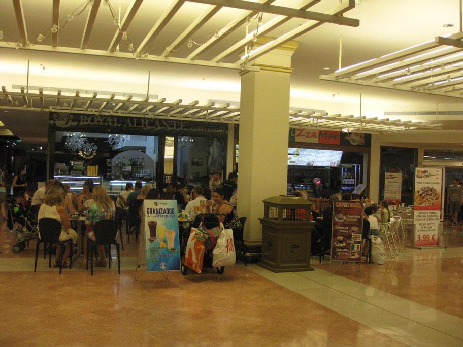 Аренда детского кресла в аликанте шоппинг